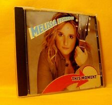 MAXI PROMO Single CD Melissa Etheridge This Moment 1TR 2004 Alt. Rock MEGA RARE