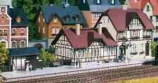 SH Auhagen 13321 Bahnhof Moorbach Spur TT