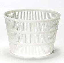 Ricotta Cheese Basket Mold