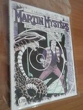 N. 1 Martyn Mistere Gli uomini in nero Variant Cover + Calcarelli