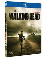 THE WALKING DEAD - STAGIONE 2 (COFANETTO 4 BLU-RAY) LA SERIE PIU' VISTA AL MONDO