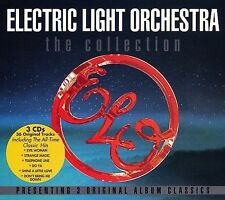 The Collection [Box Set] [Long Box] by Electric Light Orchestra (CD,...