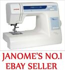 Janome My Excel 18W LE Sewing Machine, New, Quilting, Dressmaking, STOCKTAKE