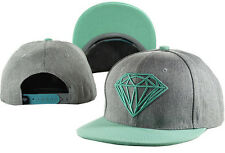 New Fashion Diamond SUPPLY CO Snapback style Baseball Hip-Hop Cool CAP HAT