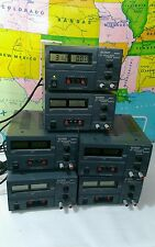 EXTECH INSTRUMENTS 382213 DC REGULATED POWER SUPPLY