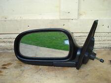Außenspiegel links Toyota Carina E T19 Bj.92-97 mechanisch, Original