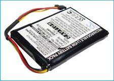 UK Battery for TomTom One 125 One 130 FM58350631376 VF2 3.7V RoHS