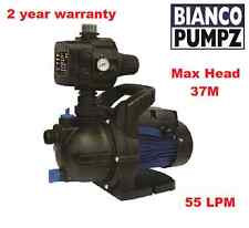 BIANCO BIA-TECHG60MPCX Electronic Automatic Pressure Pump System FREE SHIPPING