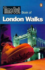 """Time Out"" Book of London Walks (""Time Out"" Guides),"