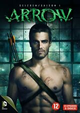 DVD - ARROW  SEIZOEN  1  (NEW SEALED)