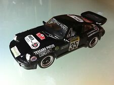 DECAL 1 43 PORSCHE 930 TURBO N°35 Rally WRC MONTE CARLO 1983 MONTECARLO