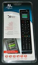 NEW Acoustic Research ARRX12G Xsight Plus Universal Remote Control - 12 Devices