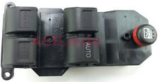 For 01-05 Honda Civic Right Hand Drive Electric Power Window Master Switch NEW