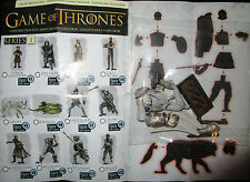 MCFARLANE GAME OF THRONES SERIES 1 KINGSGUARD COLLECTIBLE FIGURE BLIND BAG
