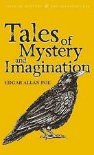 Tales of Mystery and Imagination (Tales of Mystery & The Supernatural),Poe, Edga