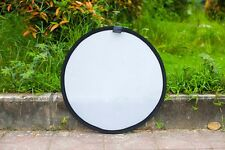 80cm 5in1 Portable Collapsible Light Photography Photo Reflector for Studio
