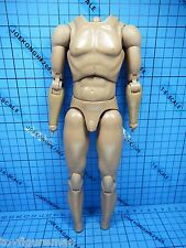 Coo Model x Ouzhixiang 1:6 Monster File The Were Wolf Figure - Muscular Body
