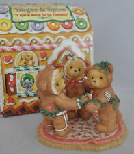 Cherished Teddies - Sugar and Spice - 352586 - A Special Recipe For Friendship