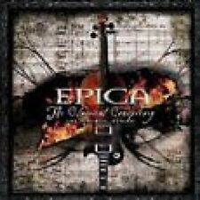 Epica - The Classical Conspiracy   NEW 2XCD 2009