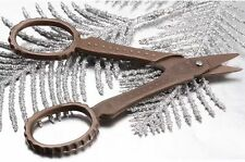 Antique Retro Vintage Style Classic Sewing Embroidery DIY Stitch Scissors Shears