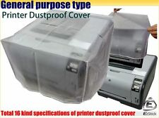 Printer Dustproof Cover For Common Use(Size Optional)