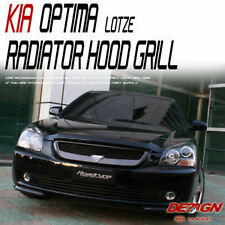 Front NEW Radiator Hood Grill Ebony Black EB For 07 08 Kia Optima : Magentis