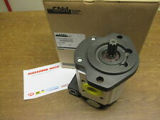 CASE IH GENUINE HYDRAULIC PUMP (10% OFF) FOR STEYR & CASE IH TRACTORS 84263360