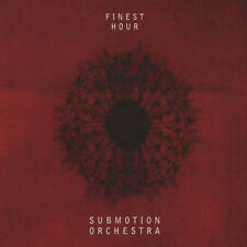 Submotion Orchestra - Finest Hour (CD - 2011 - UK - Original)