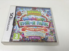MOSHI MONSTERS MOSHLINGS THEME PARK LIMITED EDITION . Pal Uk-Europa