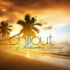 CD Chillout and Relaxation Lounge von Various Artists  2CDs