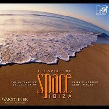 Spirit of Space Ibiza, Various Artists, New