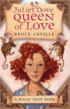 Magic Shop 5: Juliet Dove, Queen of Love,GOOD Book
