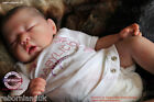 """UNPAINTED REBORN DOLL KIT, 18"""" - WITH OR WITHOUT DOE SUEDE BODY!- """"LUCY"""""""