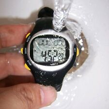 Waterproof Fitness Sport Wrist Watch Pulse Heart Rate Monitor Calories Counter