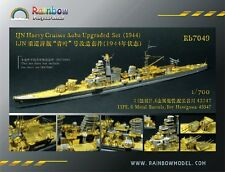 Rainbow 1/700 Rb7049 IJN Heavy Cruiser Aoba for Hasegawa (not include deck)