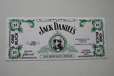 Jack Daniel`s Dollar