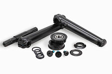 Mafia Bike kush 3 piece Crank Upgrade Kit black BMX