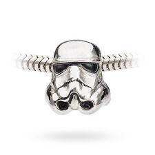 Stormtrooper Storm Trooper Bead Star Wars Charm Biagi Pandora Chamilia Troll