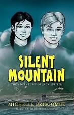 Silent Mountain-ExLibrary