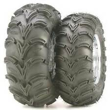 NEW! ITP MUD LITE AT 25X11X10 ATV TIRES SET OF 2