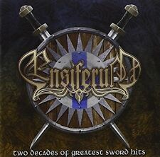 Ensiferum - Two Decades of Greatest Sword Hits [New CD]