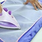 Ironing cloth protective mesh guard press protect protector clothes garment