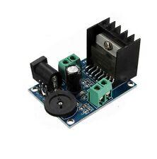 Stereo Audio Verstärker Amplifier 2 x15W, TDA7297, 6-18Volt DC
