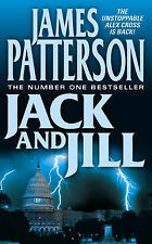 James Patterson Jack and Jill Very Good Book