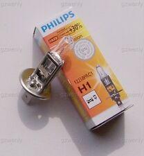 PHILIPS H1 12258PR 12V55W +30% P14.5s Halogen premiun vision automotive