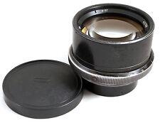 INDUSTAR-37 I 300mm f4.5 Soviet USSR Russian Large Format FKD 18x24 cm Lens