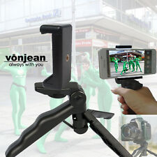 Mini Tripod + VCM-561 holder Hand Held Grip for iphone 6 plus android Galaxy S6