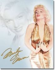 LARGE - MARILYN MONROE METAL WALL PLAQUE TIN SIGN - OVER 1300 SIGNS LISTED 1656