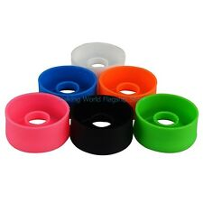 Silicone Rubber Sleeve Seals Cover For Male Enlargement Penis Pump Accessories