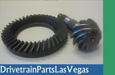 Jeep Dana 44 5.38 Wrangler JK Rubicon Front End Ring and Pinion 2007 to 2014